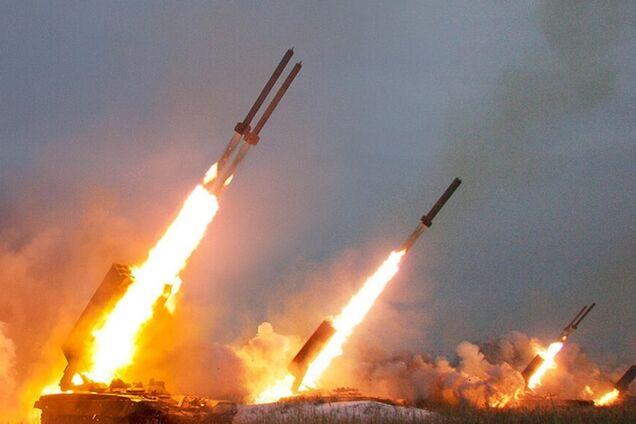 Ядерное оружие, иллюстрация