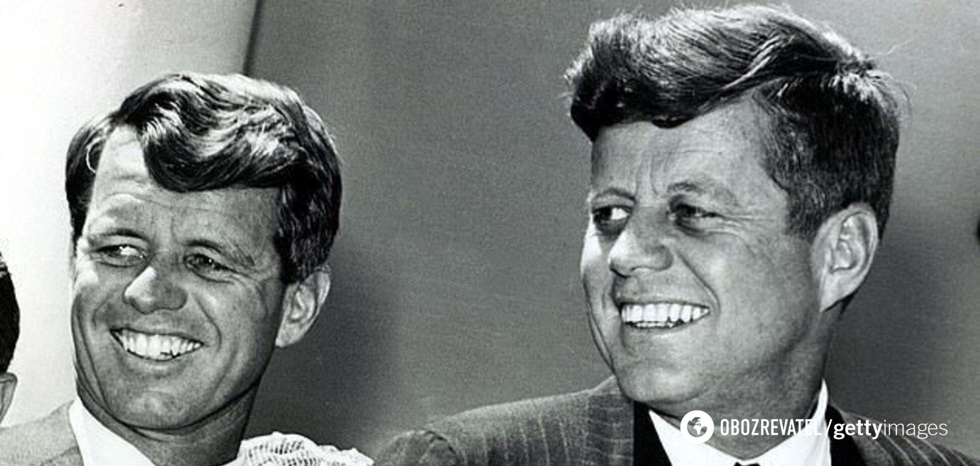 Проклятие семьи Кеннеди: что это и кто пока выжил