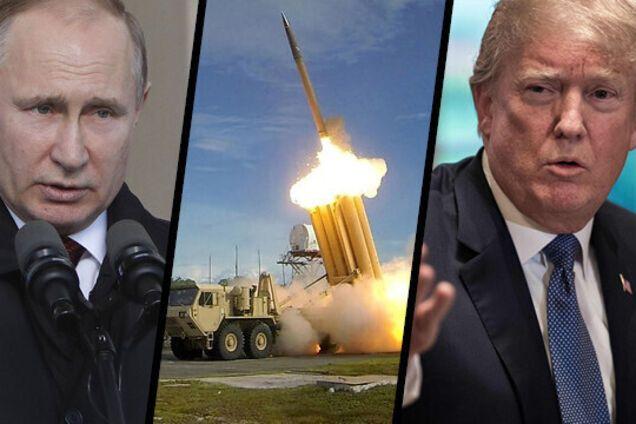 Путін і Трамп розірвали ДРСМД