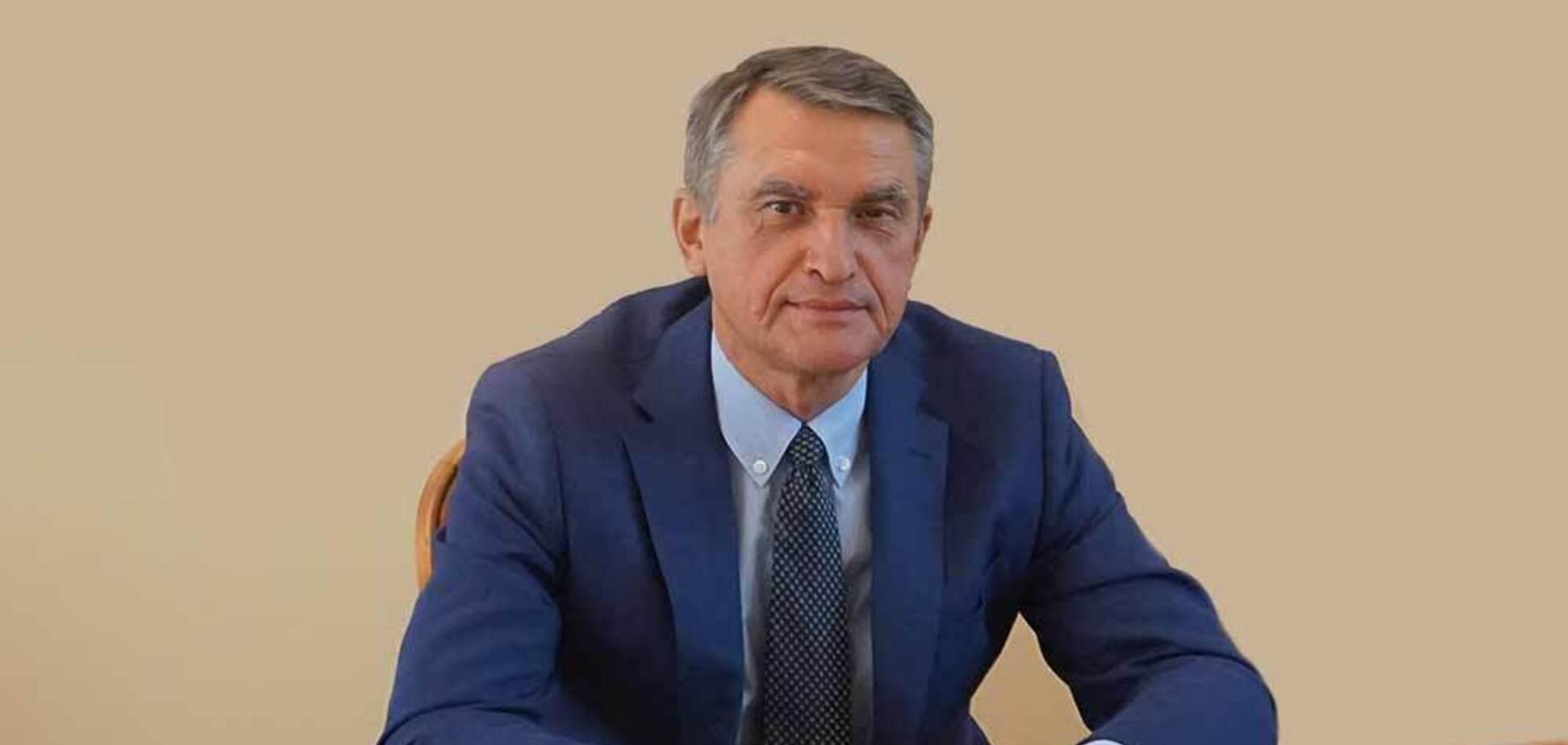 Замість Чалого: стало відомо, хто буде новим послом України у США