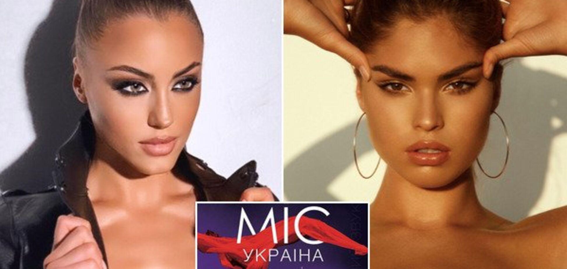 'Мисс Украина-2019': имена и фото претенденток на корону