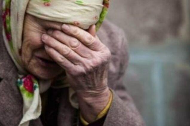 На Дніпропетровщині вбили бабусю через гроші