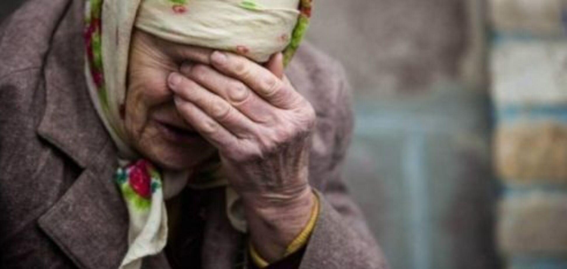 Під Дніпром задушили жінку: моторошні подробиці