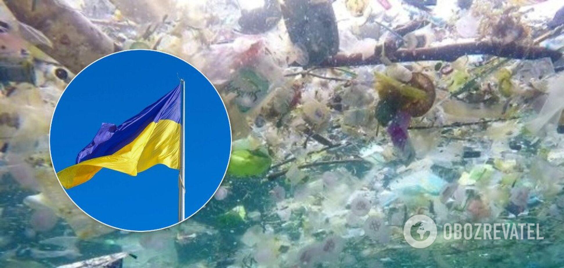 Чорне море на порозі екологічної катастрофи: як врятувати ситуацію