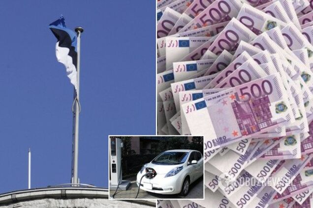 В Эстонии возвращают поддержку покупки электрокаров