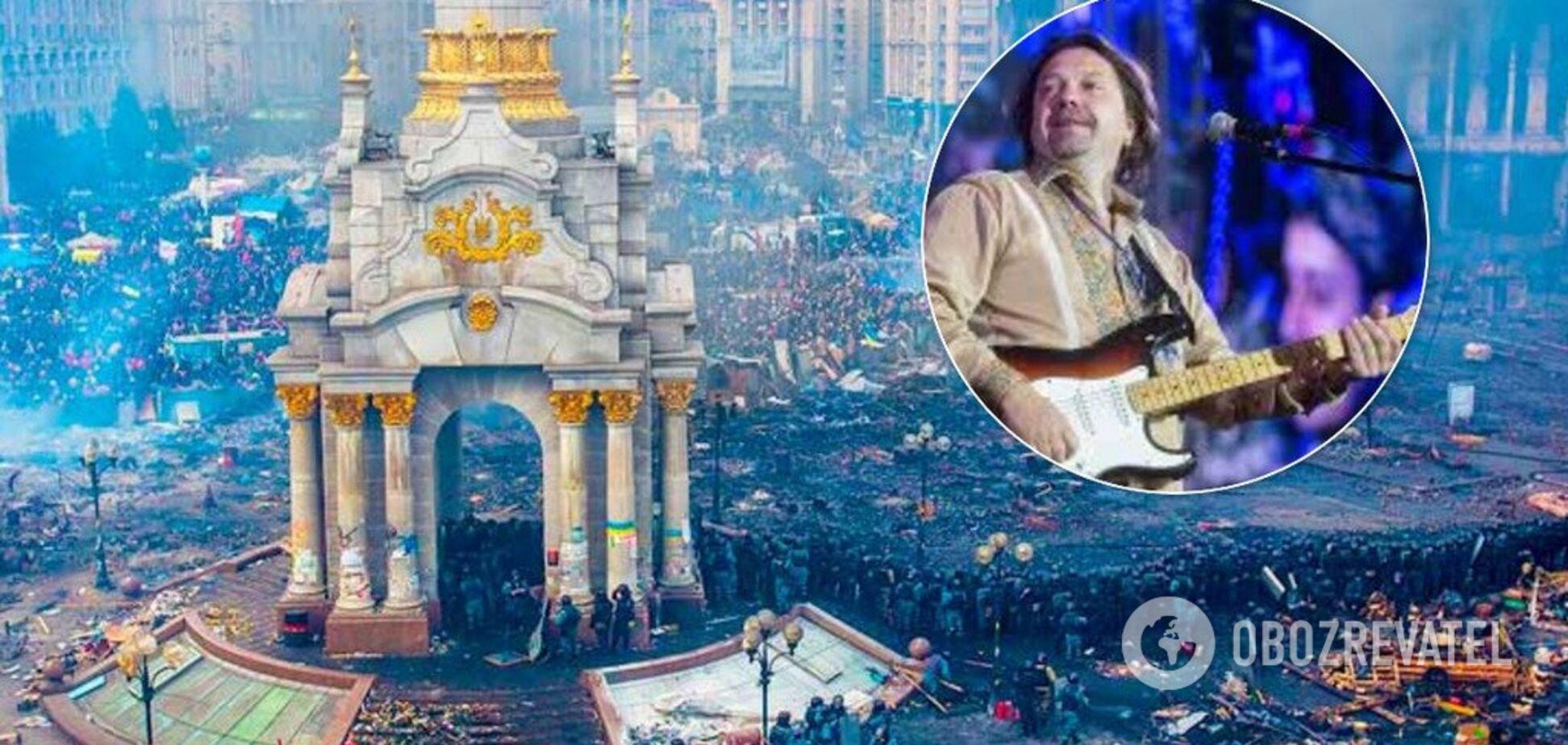 'Котята, которых макают в г*вно': известный певец дал печальный прогноз для Украины