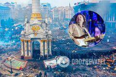 'Кошенята, яких мочають у л*йно': відомий співак дав сумний прогноз для України