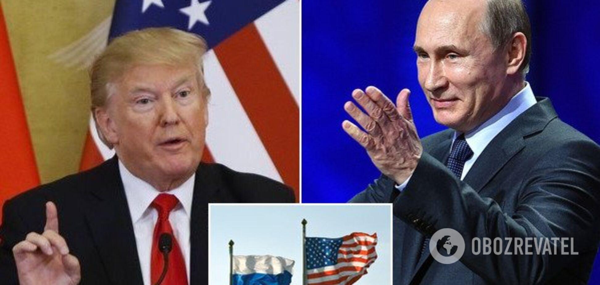 США ввели нові пекельні санкції проти Росії: як покарають Москву