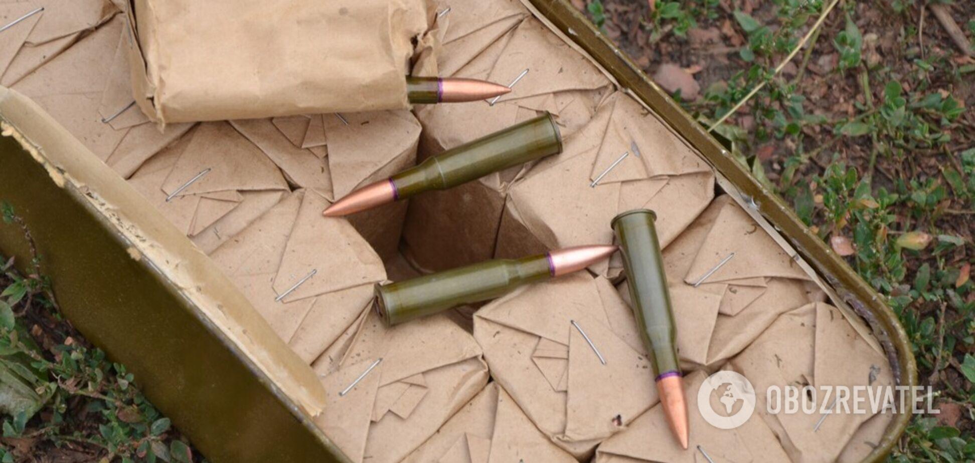 Россия направила на Донбасс новую партию боеприпасов – блогер