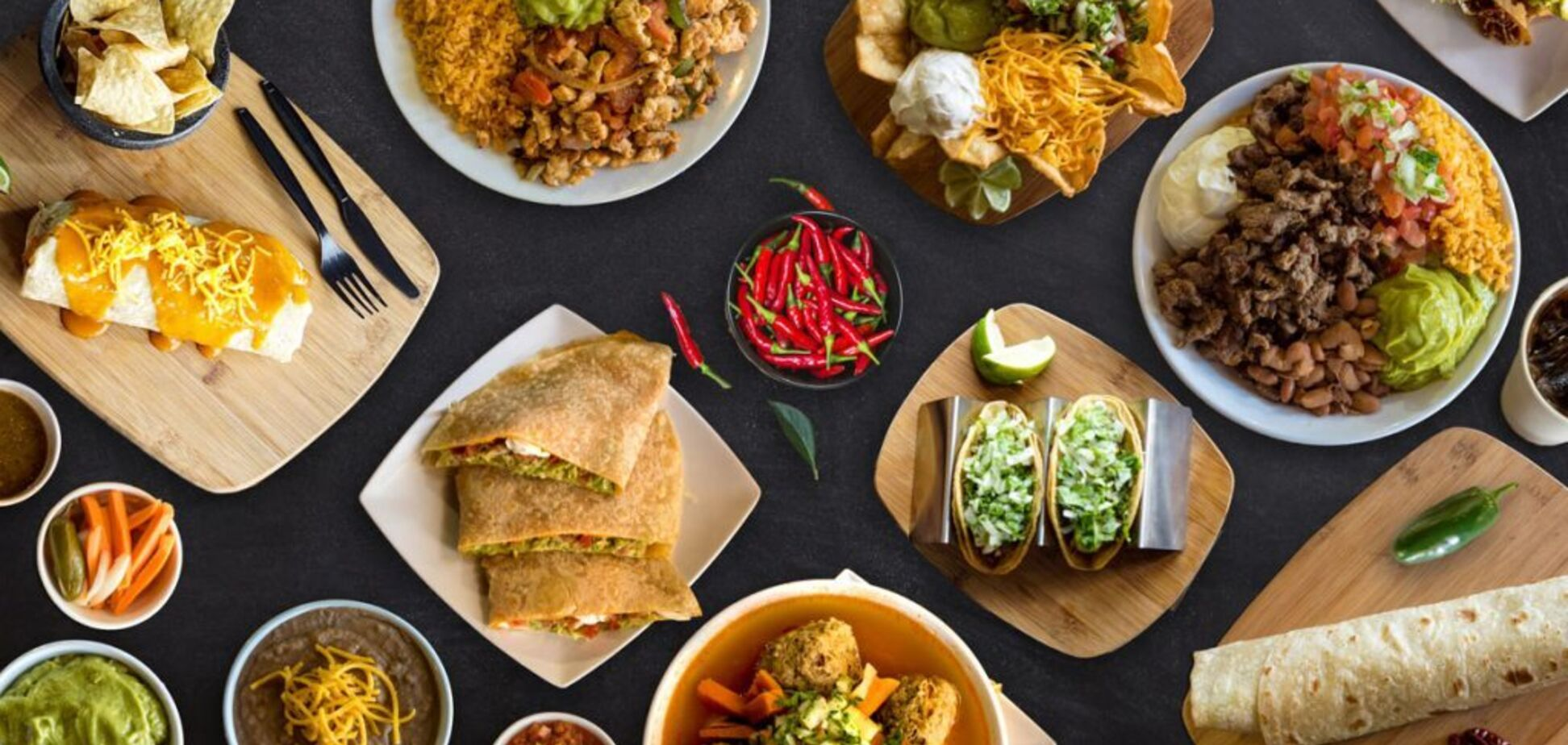 Рецепт удивительно вкусного мексиканского блюда