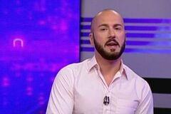 Георгия Габунию уволили с 'Рустави 2'