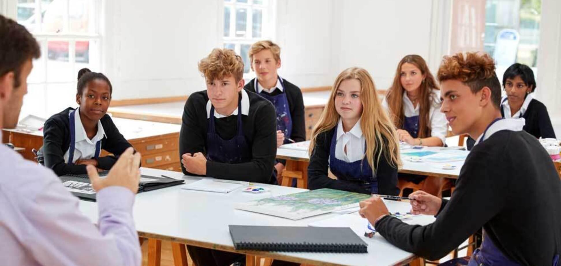 Важливі навички зі школи в світі бізнесу