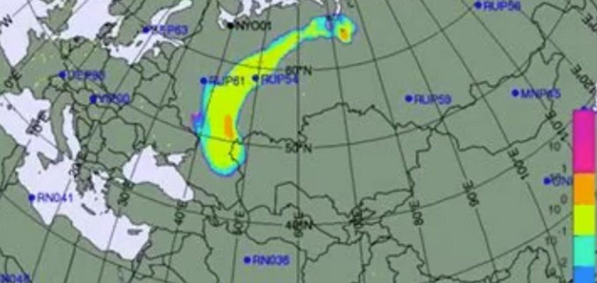 Взрыв в Северодвинске: если использовали плутоний - шанса выжить нет