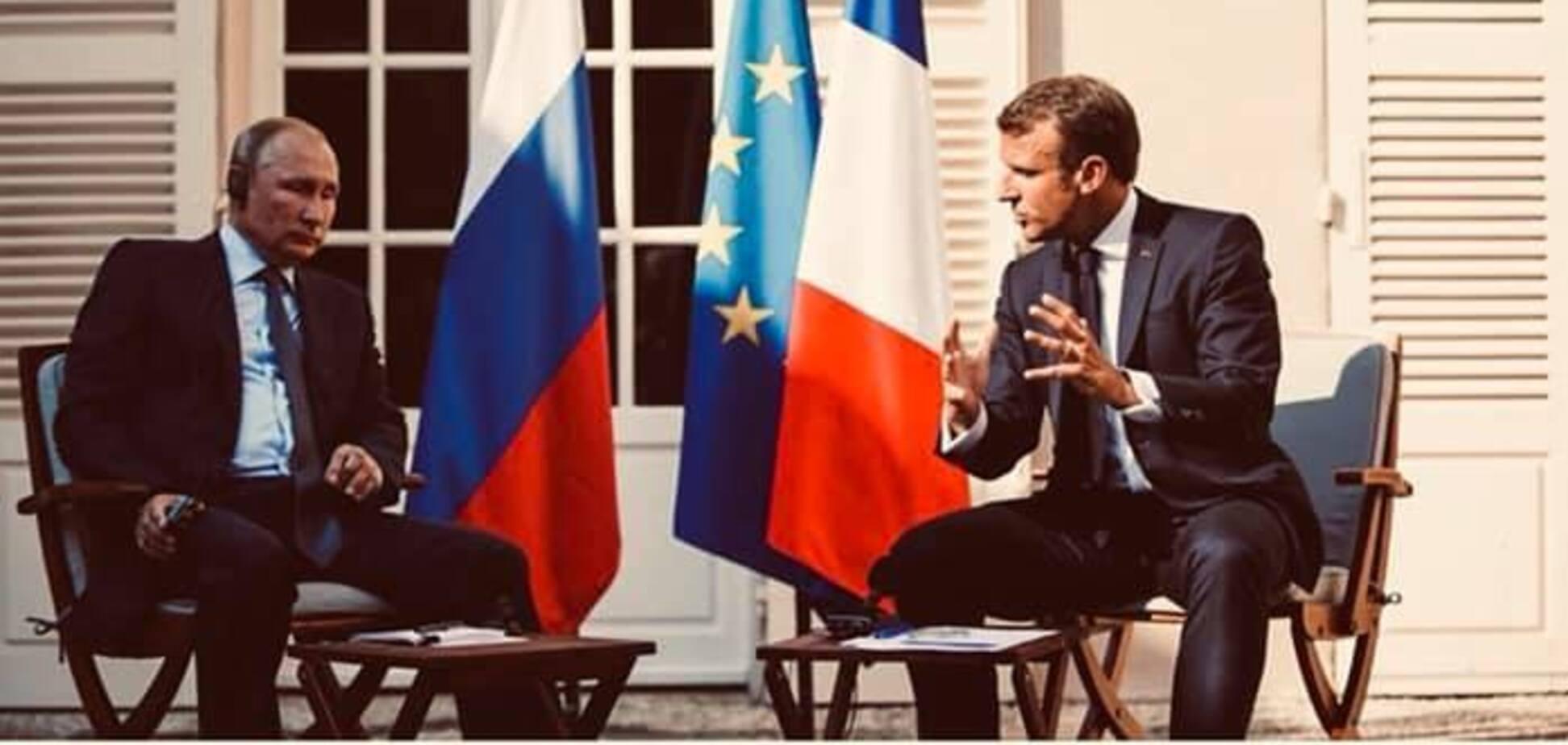 Верю в Европу, если над Владивостоком будет развиваться сине-желтый флаг