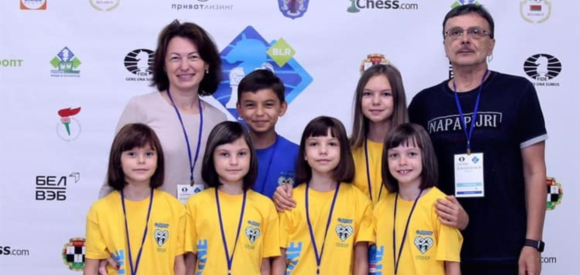 'Ви таке бачили?!' На ЧС із шахів відбувся неймовірний випадок зі збірною України