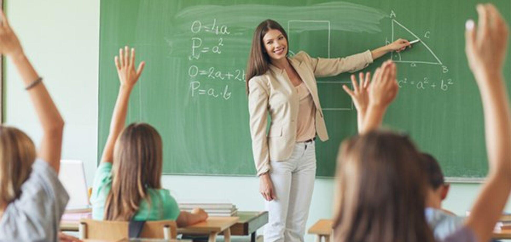 Почему учитель всегда виноват? Типичные причины бесправия