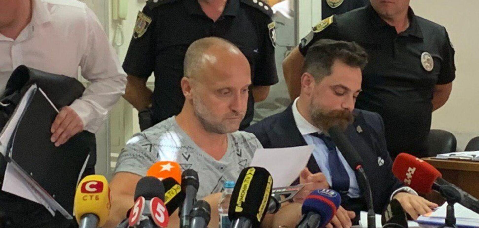 Власник 'Токіо Стар' в Одесі влаштував скандал у суді: всі деталі