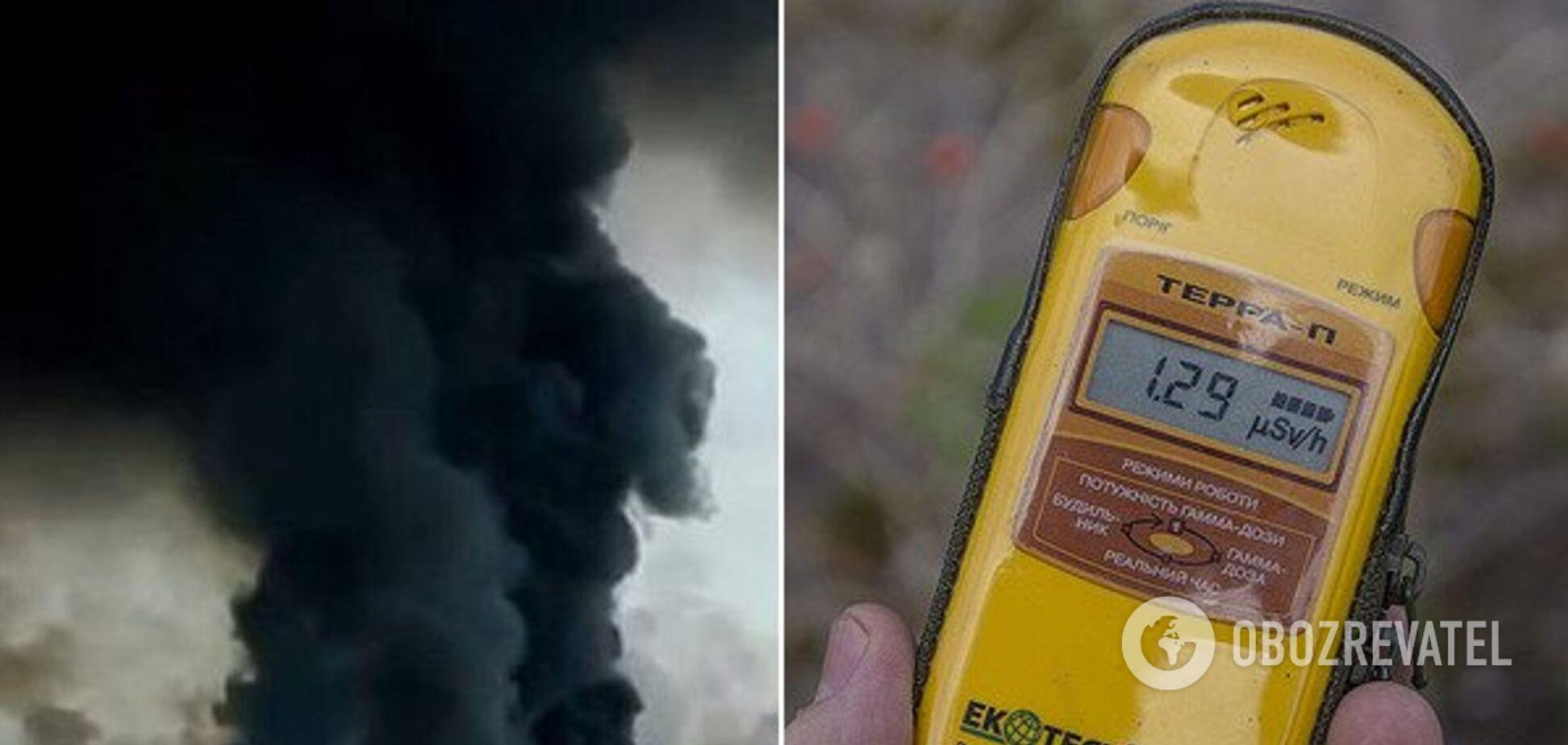 Ядерный взрыв в России: спасатели сообщили о радиации в Днепре