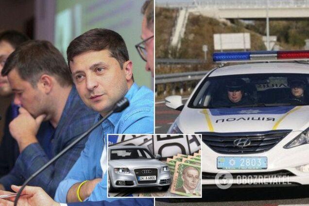 """Поблажки для """"бляхерів"""": у Зеленського хочуть терміново ухвалити рішення"""