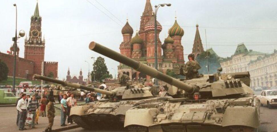 'Кранты вашему Горбачеву': ГКЧП, как это было
