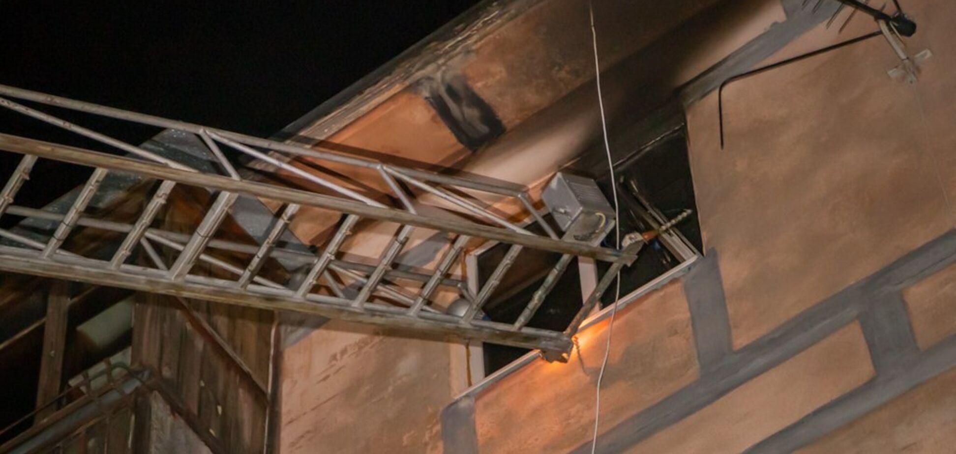 Гнала самогон в квартирі: в Дніпрі при пожежі загинула жінка
