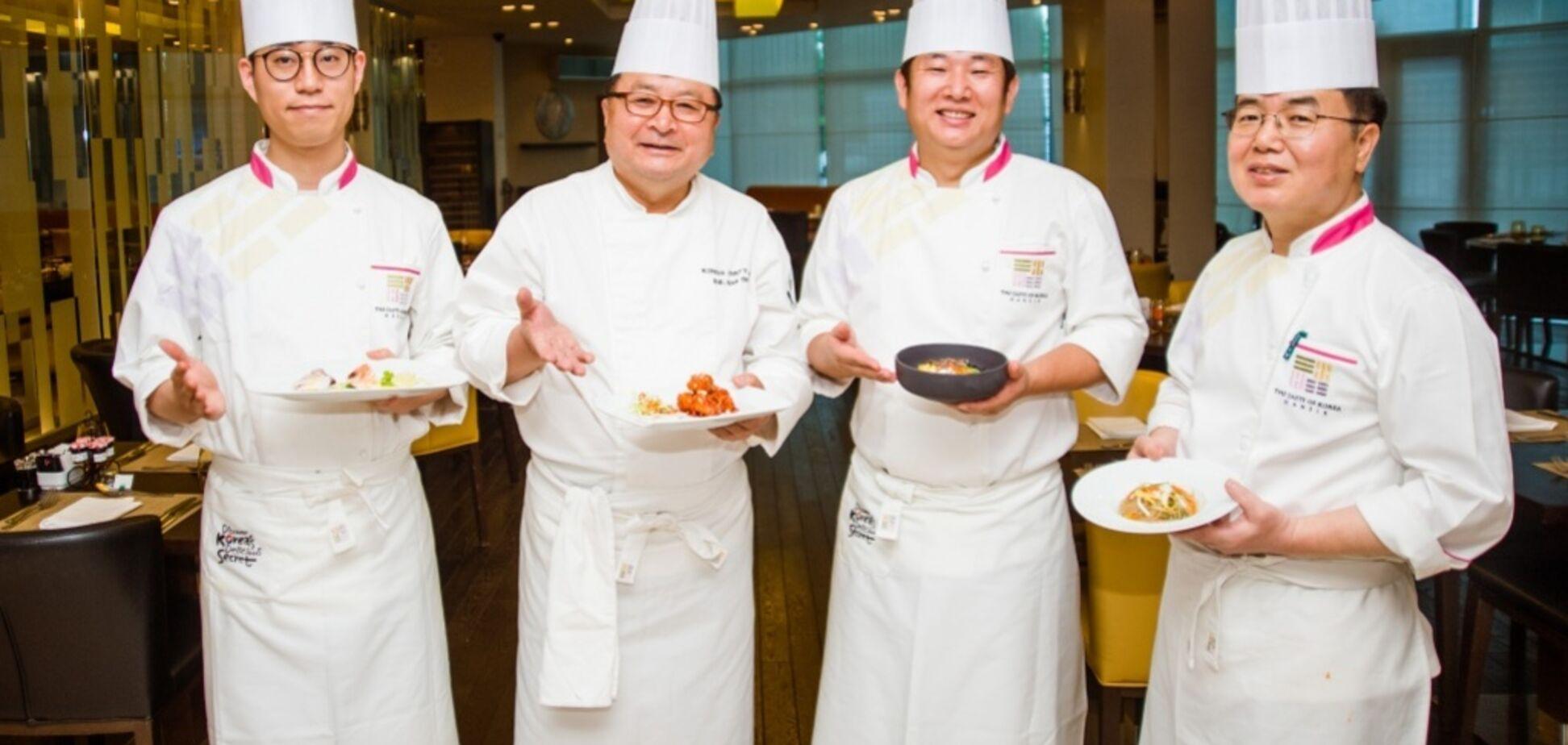 Рецепт кращого корейського салату з кабачків