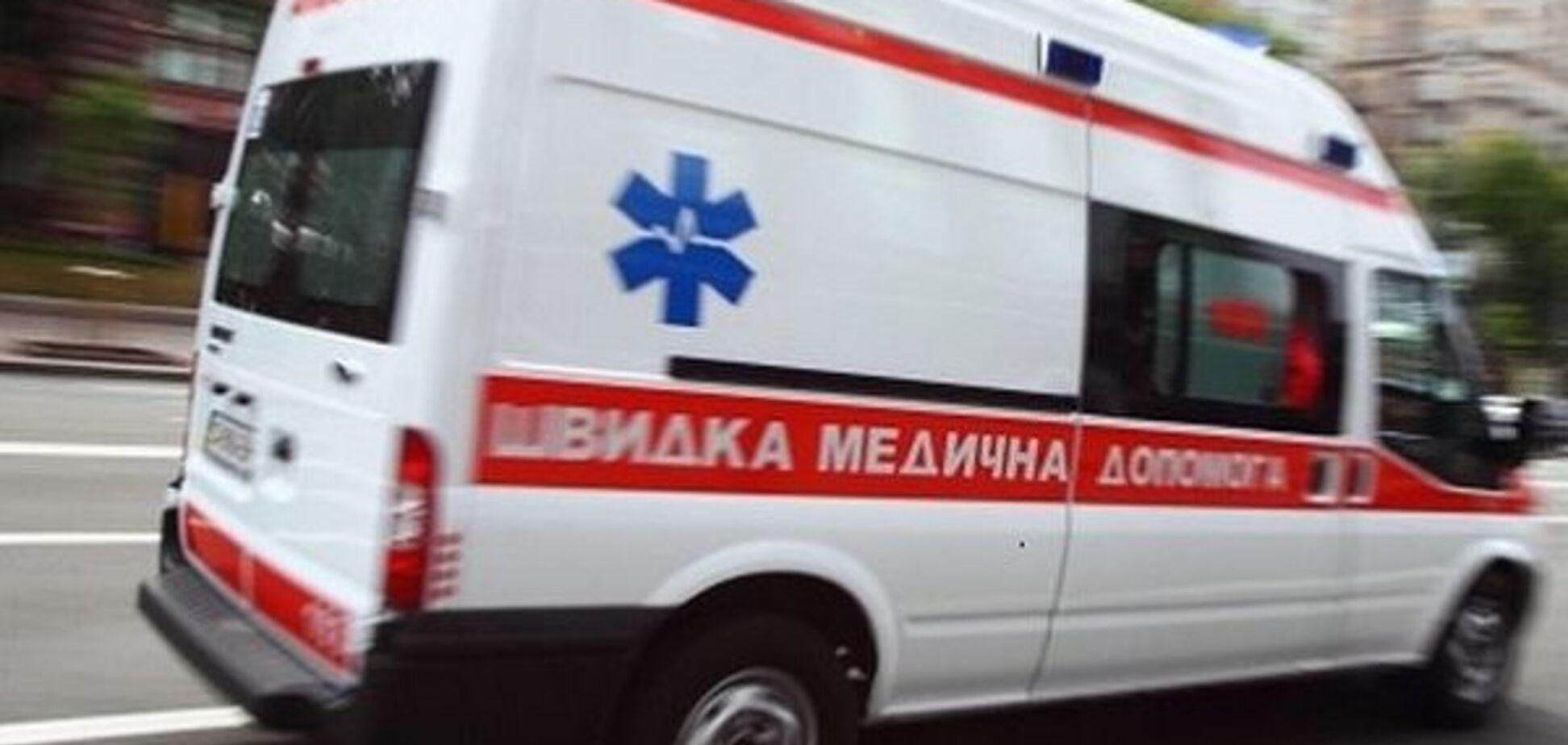 У Києві на вулиці намагалися застрелити підприємницю: перші подробиці