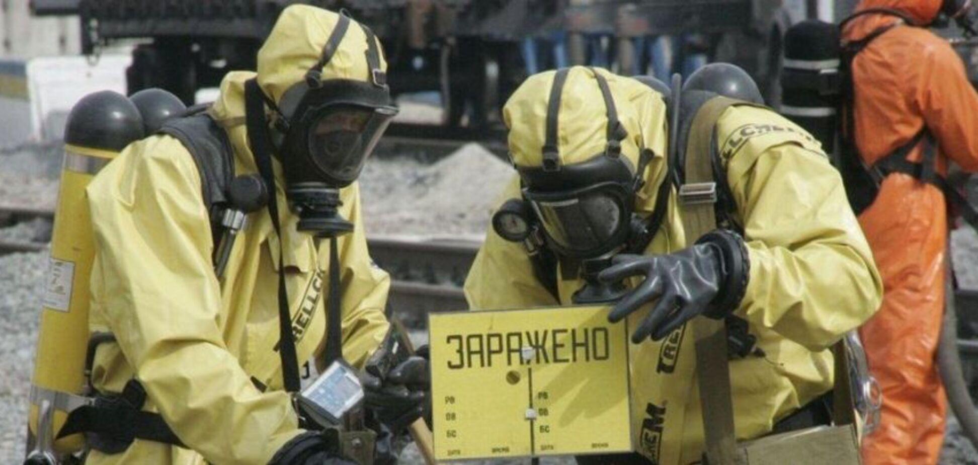 Лікарі заразилися радіацією? З'явилися скандальні подробиці про вибух під Сєвєродвінськом