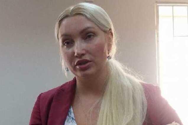 Ольга Ярова втрапила у скандал із суддею Абловим