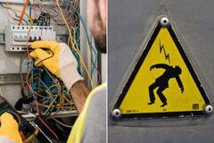 Игнорировал технику безопасности: в Кривом Роге электрик получил смертельный удар током