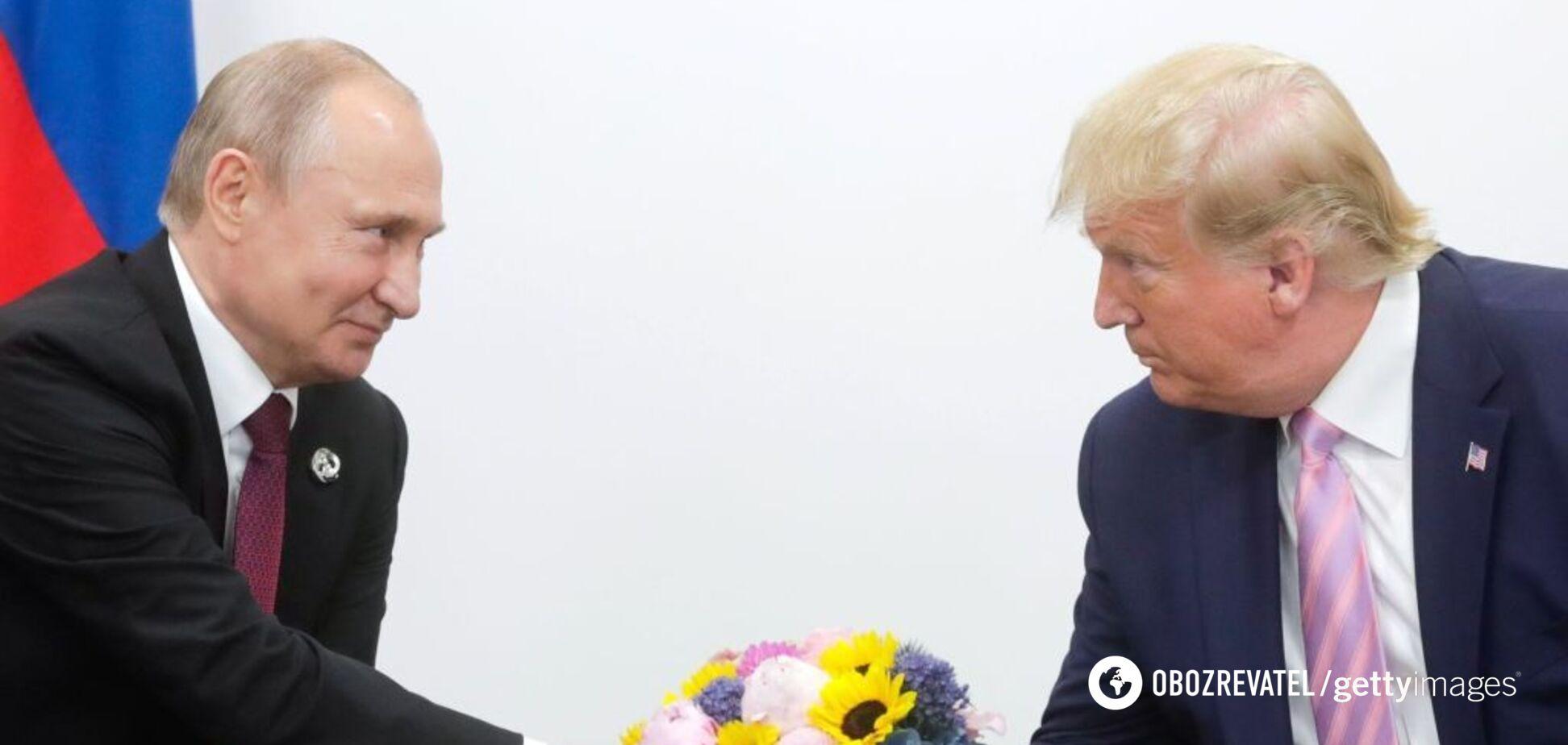 Трамп і Макрон задумали повернути Росію в G8: Німеччина і Британія – проти