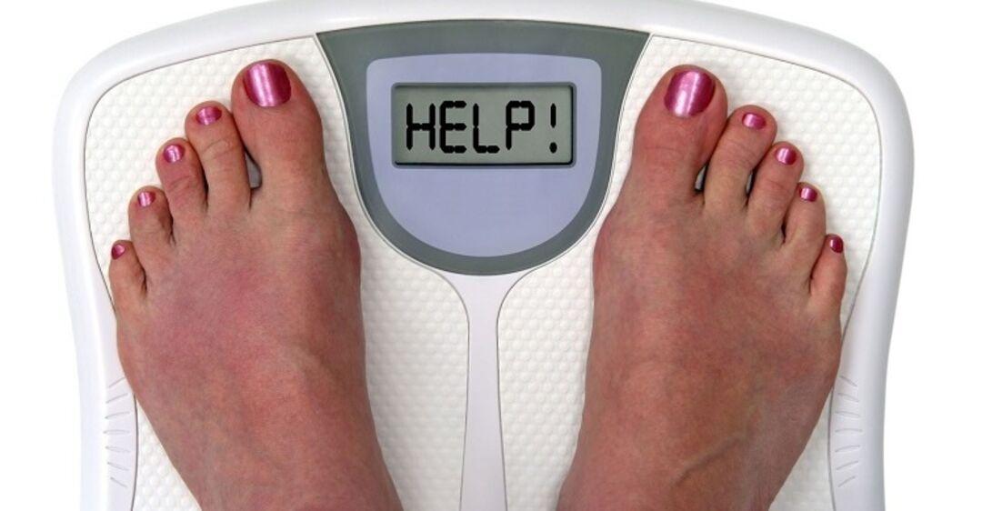 Найдена неожиданная польза лишнего веса