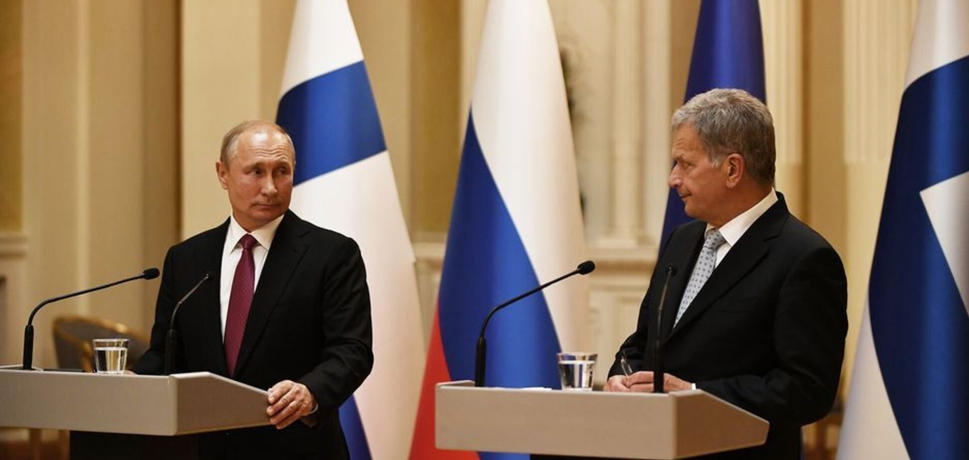 Фінляндія посилила отримання віз для росіян