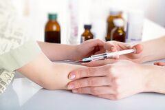 В одном из городов Украины детей в школы и детсады будут принимать без прививок