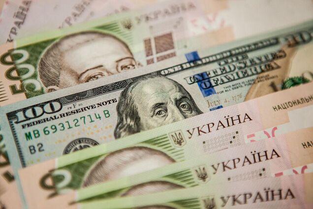 Побили рекорд: долг Украины иностранцам достиг максимума
