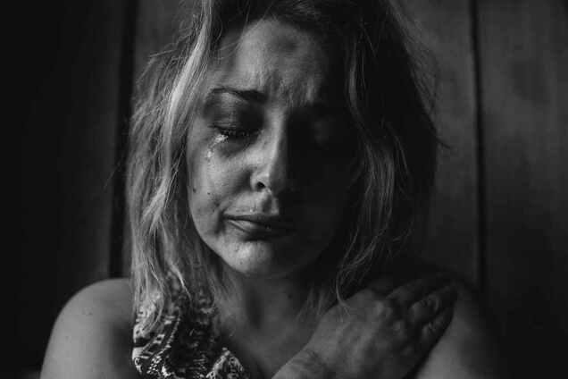 Женщины боятся говорить о насилии в семье