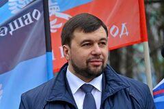 Как Пушилин дерибанит российскую гуманитарку