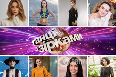 'Танці з зірками 2019': хто найсексуальніша учасниця шоу