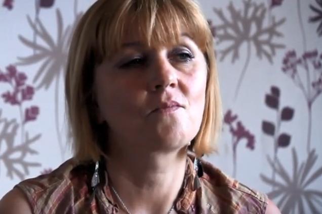 Ольга Заскалько