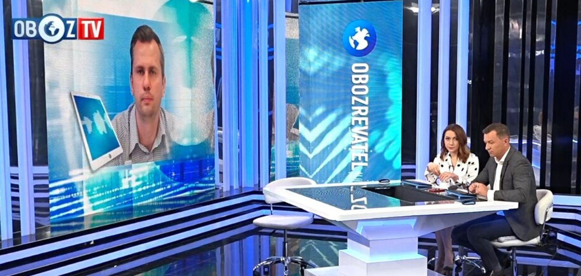 'Подняли хайп!' История с 'освобождением' украинских политзаключенных получила продолжение