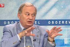 Можна домовлятись і з Медведчуком, якщо це наблизить мир: думка дипломата