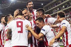 Российскую команду унизили в Лиге чемпионов