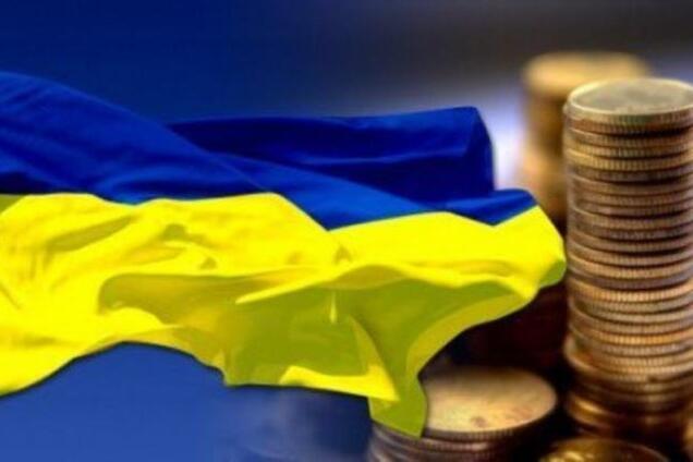 Иллюстрация. Экономика Украины