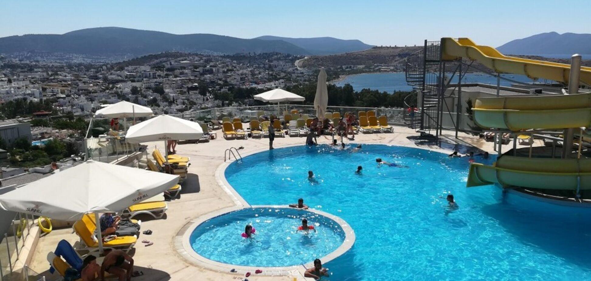 Жуткое ЧП с ребенком на курорте в Турции: в сети рассказали всю правду об отеле