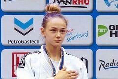 Україна назвала склад на чемпіонат світу з дзюдо