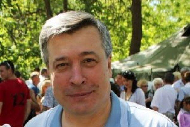 Олександр Іванов