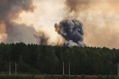 'Действуют против США!' Пентагон раскрыл причину ядерного ЧП в России