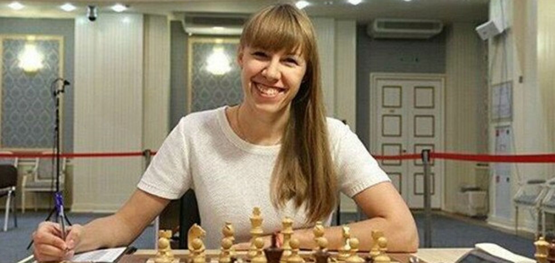 Гиря в армагеддоні виграла чемпіонат Росії