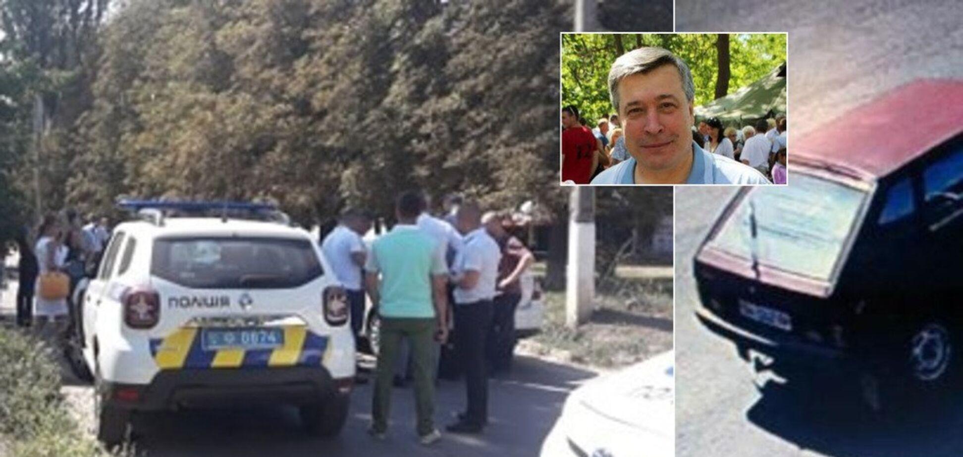 В Кропивницком расстреляли адвоката: объявлен план 'Сирена'