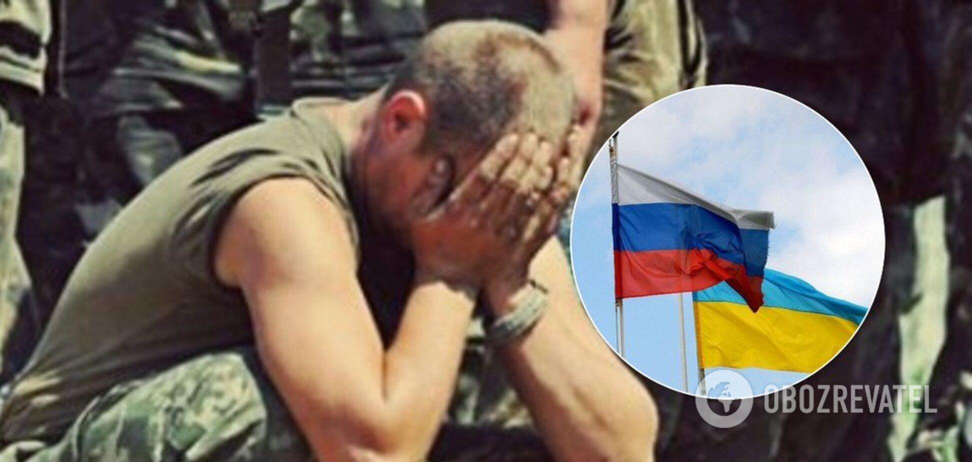 Кремль подтвердил обмен пленными с Украиной: озвучены дата и фамилии